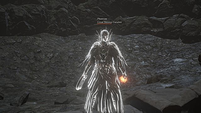 dark souls 3 complete guide to npc invasions and summons great swamp cuculus