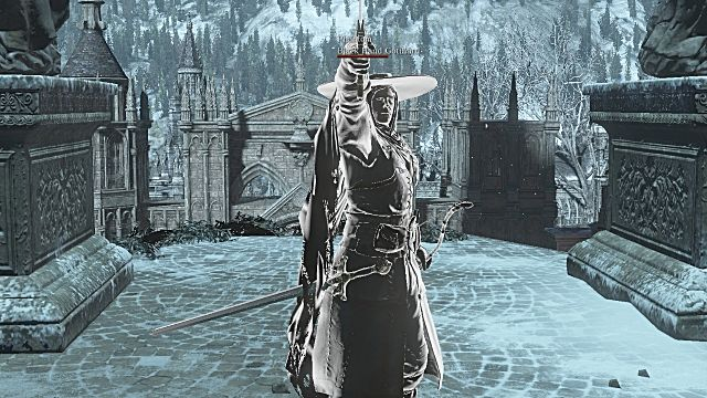 dark souls 3 complete guide to npc invasions and summons black hand gotthard