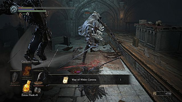 Way of White Corona Dark Souls 3 Ashes of Ariandel Guide How to find all new Weapons Armor and Spells