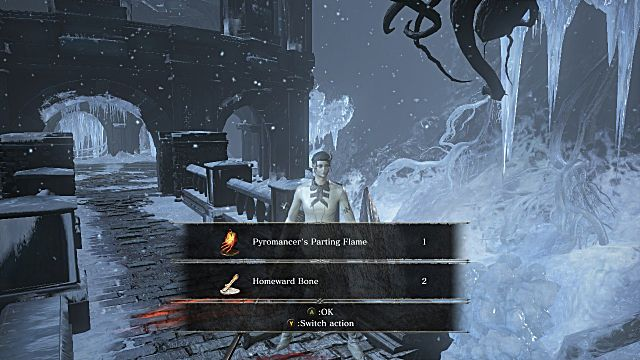 Pyromancer's Parting Flame Dark Souls 3 Ashes of Ariandel Guide How to find all new Weapons Armor and Spells