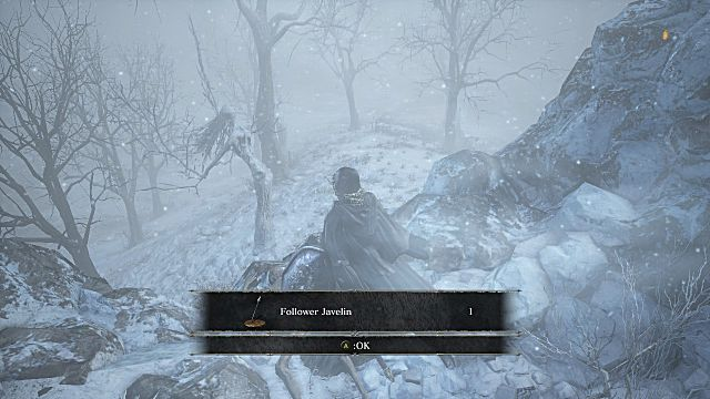 Follower Javelin Dark Souls 3 Ashes of Ariandel Guide How to find all new Weapons Armor and Spells