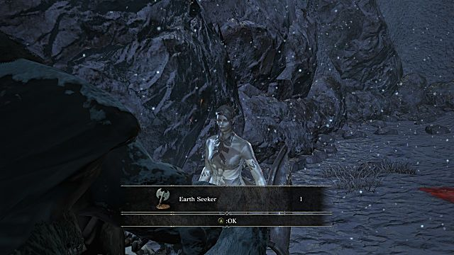 Earth Seeker Dark Souls 3 Ashes of Ariandel Guide How to find all new Weapons Armor and Spells