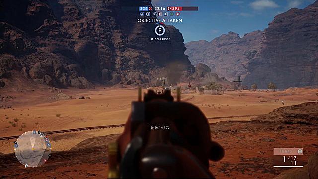Battlefield 1 Scout Class Guide