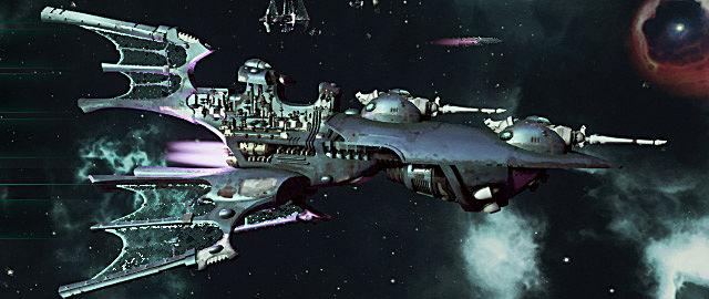 Battlefleet Gothic: Armada aurora