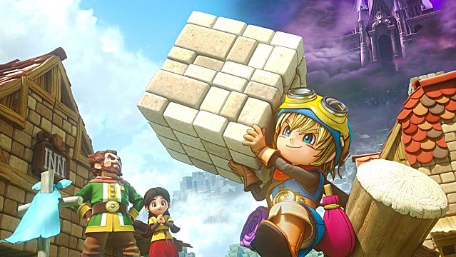 Dragon Quest Builders Tips and Tricks Beginner's Guide Read the Text