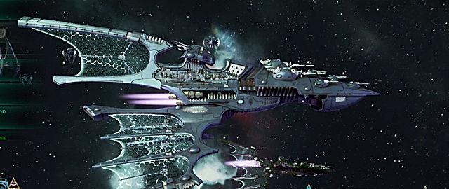 Battlefleet Gothic: Armada eclipse