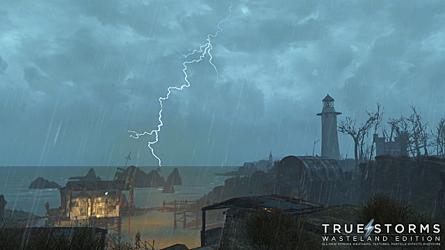 True Storms Image