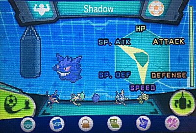 Pokemon Super Effective Files Gengar