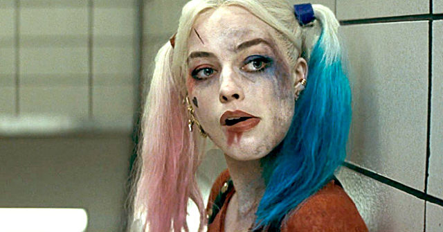 How To Cosplay Suicide Squad S Harley Quinn