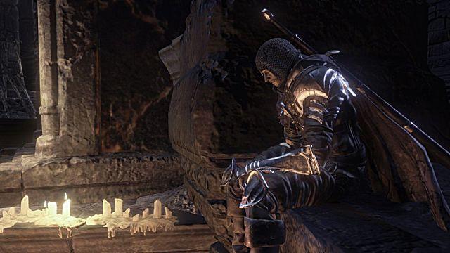 Dark Souls 3 Complete Guide to NPC Questlines Hawkwood