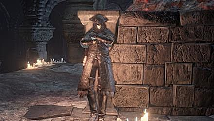 Dark Souls 3 Complete Guide to NPC Questlines Leonhard