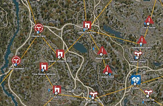 Black Desert Online - Levels 40–60 Power Leveling Guide ...
