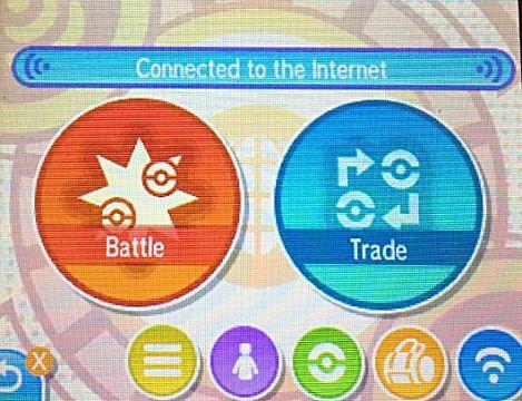 pokemon sun and moon multiplayer options