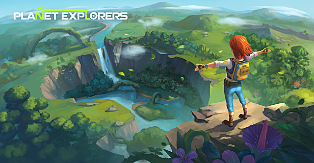Getting Started in Planet Explorers Beginner's Guide