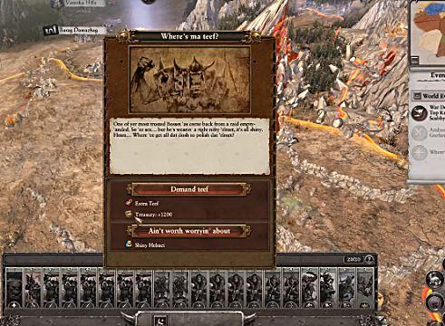 guide dwarfs warhammer total war