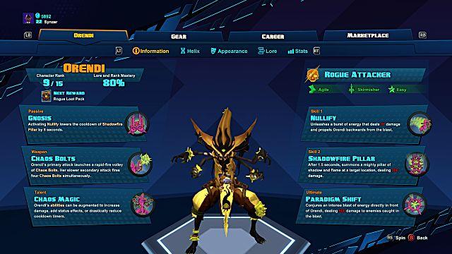Battleborn orendi guide