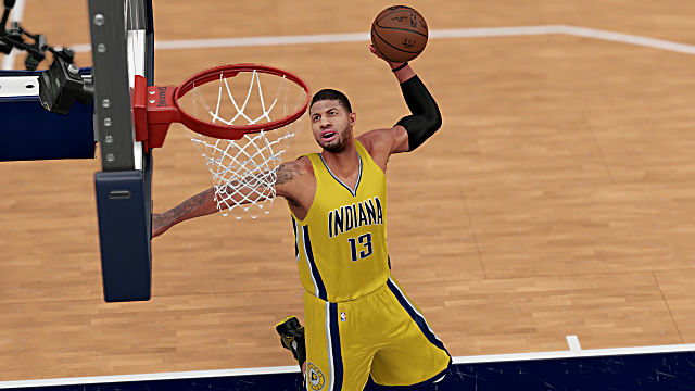 NBA 2K17 releases September 20th, early tip-off confirmed | NBA 2K17