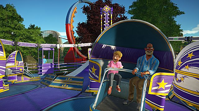 planet coaster review - sandbox evolved frontier developments
