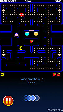 Pac-Man Bandai Namco Mobile Game
