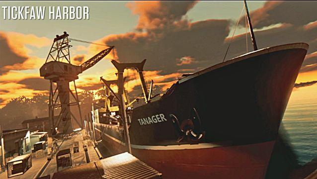 Tickfaw Harbor mafia 3