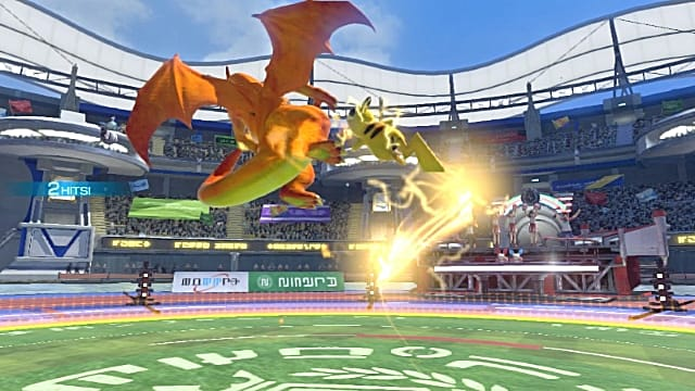 Pokken Profile Pikachu Competitive Character Intro Guide Volt Tackle