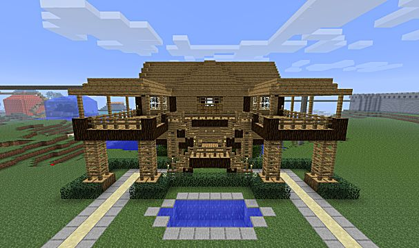 The 20 Best Minecraft Seeds For Building Minecraft