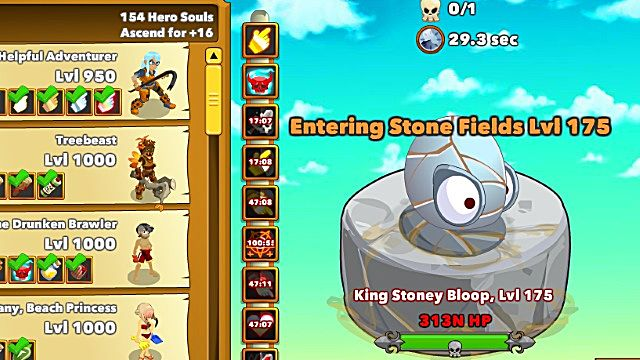 And tips more rubies ancients and gilded heroes clicker heroes