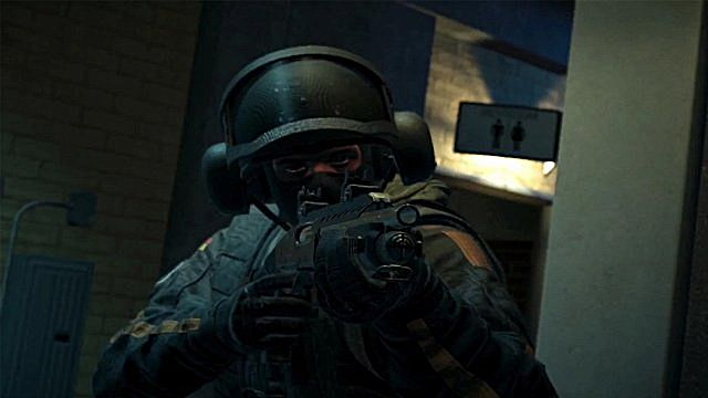 Tom clancy 39 s rainbow six siege open beta delayed tom for Clancy motors used cars