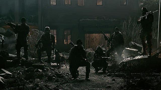 "Call of Duty: Ghosts Devastation DLC Revealed, ""Ripper ... Cod Ghost Devastation Ripper"