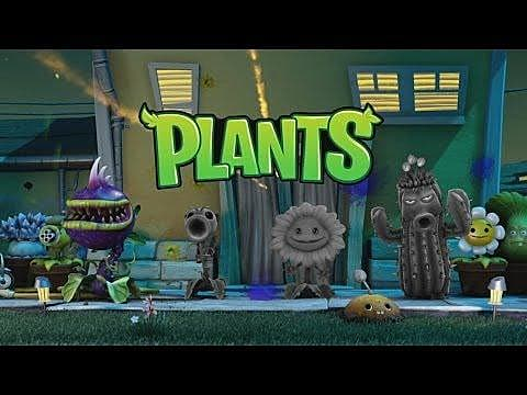 Plants Vs Zombies Garden Warfare Chomper Guide Plants Vs Zombies Garden Warfare