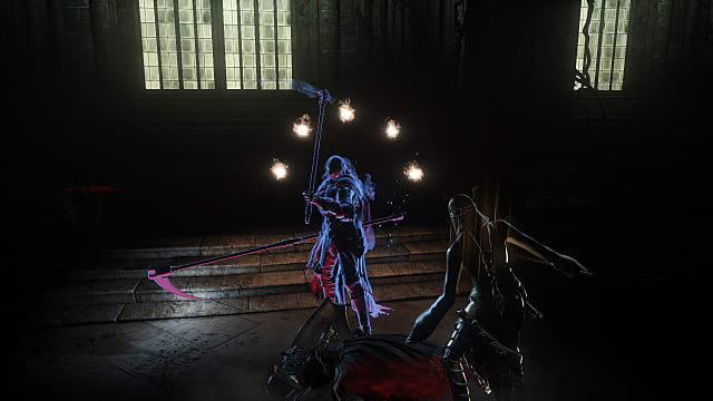 Dark Souls 3 Guide How to Beat the Spear of the Church