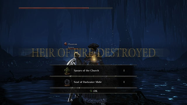 Dark Souls 3 Guide: How to Join the Spears of the Church Covenant