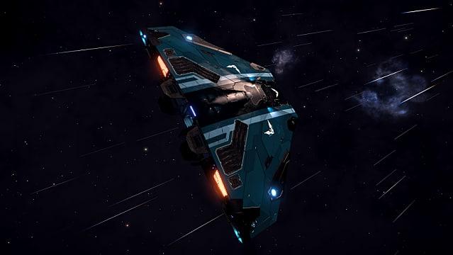 Elite: Dangerous ships