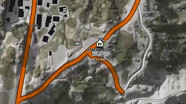 Ghost Recon Wildlands Guide