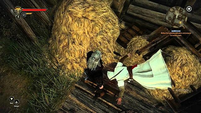 Assassin s creed 3 loch ness monster easter egg