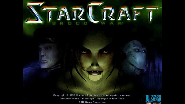 starcraft brood war crack