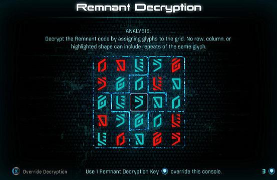 mass effect andromeda elaaden vault puzzle