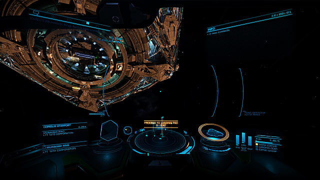 In system trading elite dangerous