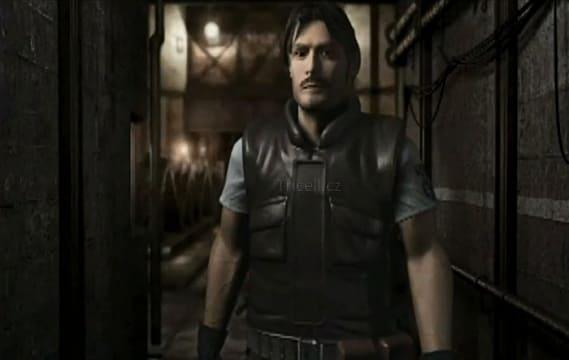 Enrico Marini, Resident Evil