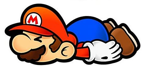 Paper Mario series dying?