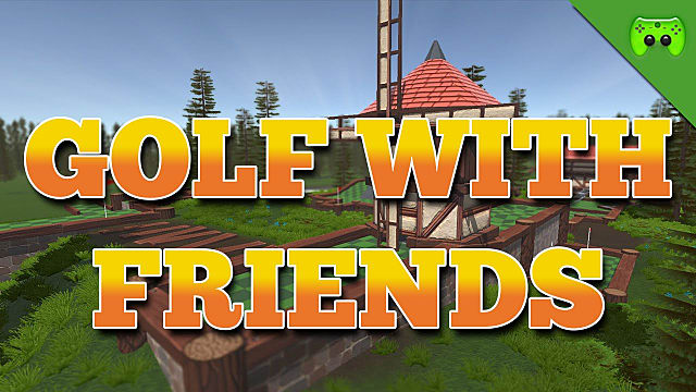 Golf With Your Friends Adds New Map | golf with friends Golf With Friends