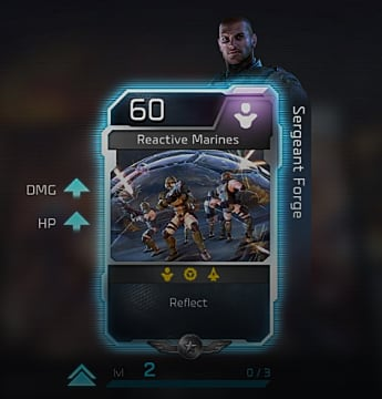halo wars 2 unit card