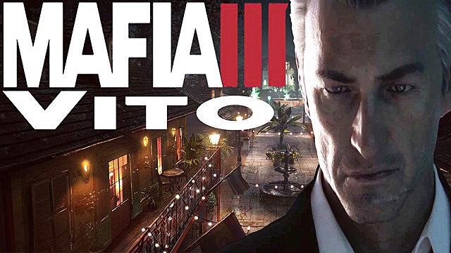 mafia 2 vito mafia 3 guide best districts for vito underboss mafia 3  #2