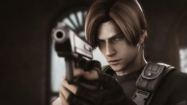 Resident Evil, Leon Kennedy