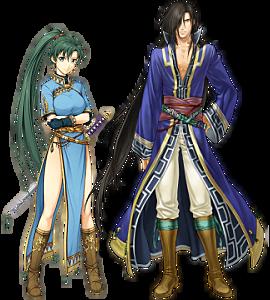 Karel and Lyn