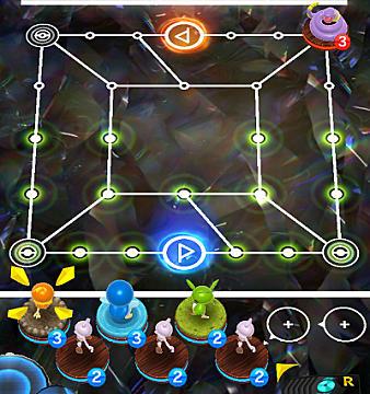 pokemon duel board