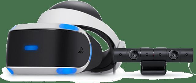 ps vr, playstation, virtual reality
