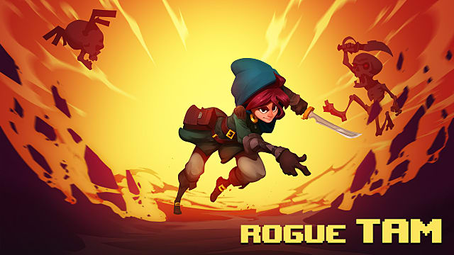 Has-Been Heroes, rogue tam, character