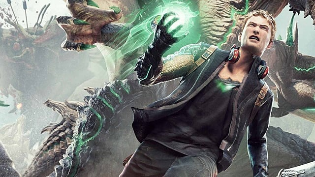 Why Scalebound Was Cancelled