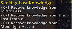wow legion 7.2 new artifact traits